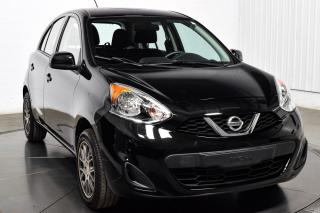 Used 2017 Nissan Micra A/c Mags for sale in Île-Perrot, QC