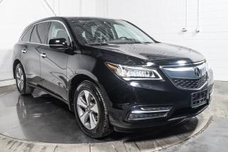 Used 2016 Acura MDX AWD CUIR TOIT MAGS for sale in Île-Perrot, QC