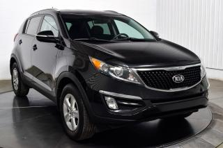 Used 2015 Kia Sportage Lx Sieges Ch. Mags for sale in St-Hubert, QC