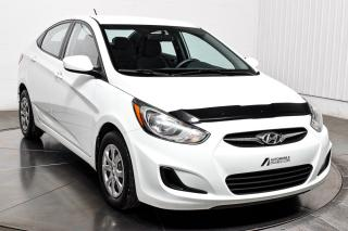 Used 2014 Hyundai Accent Gl Hatch A/c for sale in Île-Perrot, QC
