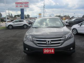 Used 2014 Honda CR-V EX for sale in Hamilton, ON
