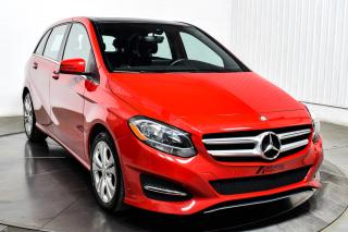 Used 2017 Mercedes-Benz B-Class EN ATTENTE D'APPROBATION for sale in Île-Perrot, QC