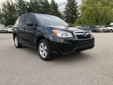 Photo of Black 2015 Subaru Forester