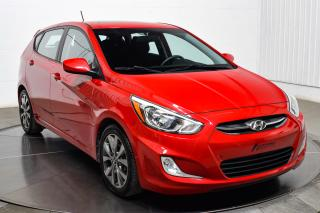 Used 2016 Hyundai Accent Se Hatch A/c Mags for sale in Île-Perrot, QC