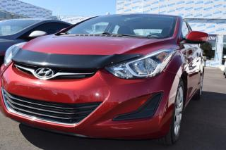 Used 2014 Hyundai Elantra GL Automatique for sale in St-Eustache, QC