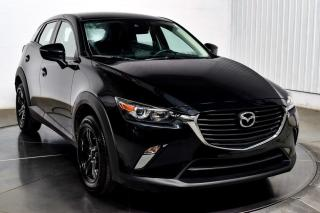 Used 2018 Mazda CX-3 Gs Awd A/c Mags for sale in Île-Perrot, QC