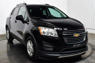 Used 2016 Chevrolet Trax Lt A/c Mags for sale in Île-Perrot, QC