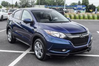 Used 2016 Honda HR-V Ex Awd Mags Camera for sale in Île-Perrot, QC