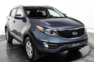 Used 2015 Kia Sportage Lx Awd A/c Mags for sale in Île-Perrot, QC