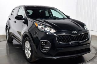 Used 2017 Kia Sportage LX A/C MAGS BLUETOOTH for sale in Île-Perrot, QC