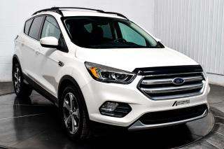 Used 2017 Ford Escape SE A/C MAGS NAV CAMERA DE RECUL for sale in Île-Perrot, QC