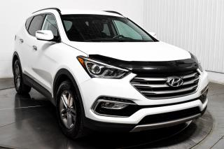 Used 2017 Hyundai Santa Fe Sport Sport Premium Awd for sale in Île-Perrot, QC