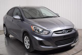 Used 2013 Hyundai Accent Gl A/c Siege Ch for sale in Île-Perrot, QC