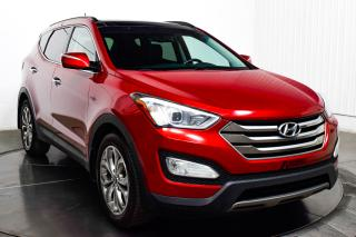 Used 2015 Hyundai Santa Fe Sport Se Awd Luxury for sale in St-Hubert, QC