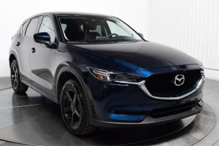 Used 2017 Mazda CX-5 GT AWD CUIR TOIT NAV for sale in Île-Perrot, QC