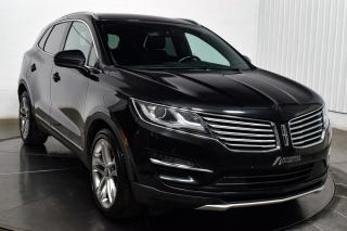 Used 2015 Lincoln MKC Awd 2.3t Cuir Toit for sale in Île-Perrot, QC