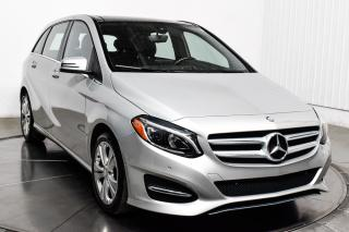 Used 2015 Mercedes-Benz B-Class AWD for sale in Île-Perrot, QC