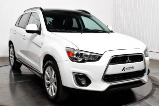 Used 2014 Mitsubishi RVR AWD for sale in Île-Perrot, QC