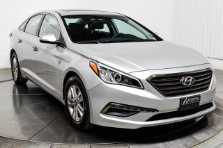 Used 2017 Hyundai Sonata GLS A/C MAGS TOIT BLUETOOTH CAMERA DE RE for sale in Île-Perrot, QC