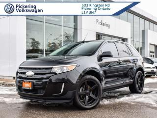 Used 2014 Ford Edge SEL!! LOADED! for sale in Pickering, ON