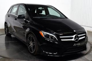 Used 2016 Mercedes-Benz B-Class EN ATTENTE D'APPROBATION for sale in Île-Perrot, QC
