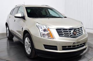 Used 2015 Cadillac SRX LUXURY AWD CUIR TOIT PANO NAV for sale in Île-Perrot, QC