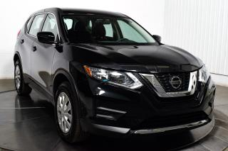 Used 2018 Nissan Rogue S AWD A/C CAMERA RECUL for sale in Île-Perrot, QC
