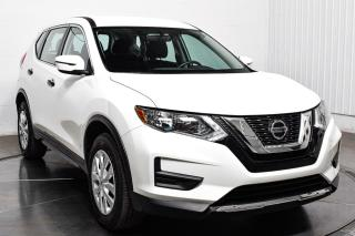 Used 2018 Nissan Rogue S AWD A/C CAMERA for sale in St-Hubert, QC