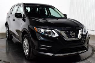 Used 2018 Nissan Rogue S AWD CAMÉRA DE RECUL for sale in Île-Perrot, QC