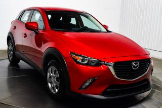 Used 2017 Mazda CX-3 A/C for sale in Île-Perrot, QC