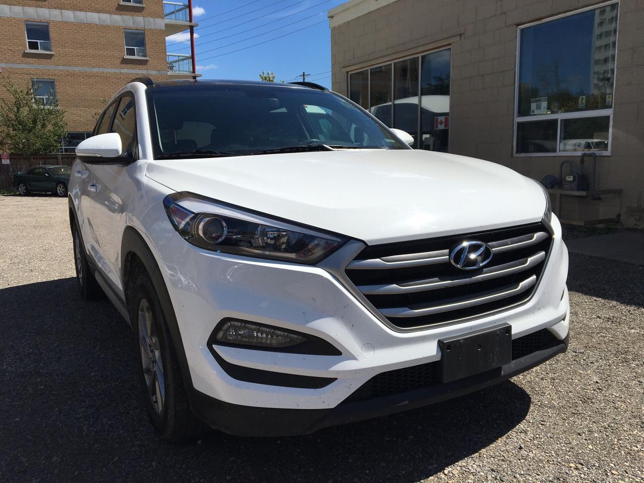 2018 Hyundai Tucson In Waterloo Frank Gies Auto Sales