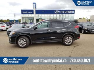 Used 2017 Nissan Rogue SV/AWD/BACK UP CAM/HEATED SEATS for sale in Edmonton, AB