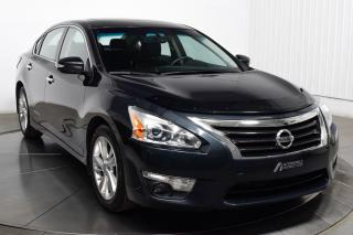 Used 2015 Nissan Altima SL TECH PACK CUIR TOIT MAGS NAV for sale in Île-Perrot, QC