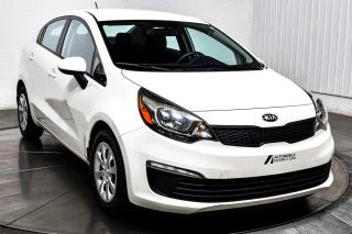 Used 2016 Kia Rio LX+  BLUETOOTH for sale in Île-Perrot, QC