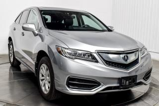 Used 2017 Acura RDX TECH PACKAGE AWD CUIR TOIT NAV for sale in St-Hubert, QC