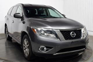 Used 2015 Nissan Pathfinder Awd A/c Mags for sale in St-Hubert, QC
