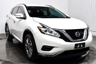 Used 2015 Nissan Murano S A/C MAGS NAV CAMERA DE RECUL for sale in Île-Perrot, QC