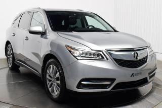 Used 2016 Acura MDX NAV PACK SH-AWD CUIR TOIT MAGS for sale in St-Hubert, QC