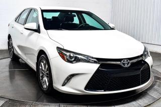 Used 2015 Toyota Camry SE MAGS CAMERA RECUL for sale in Île-Perrot, QC