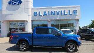 Used 2018 Ford F-150 XLT for sale in Blainville, QC
