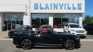 Used 2017 Ford Mustang GT for sale in Blainville, QC