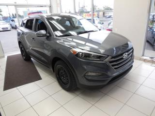 Used 2016 Hyundai Tucson PREMIUM AUTO TRACTION INTÉGRALE A/C CRUI for sale in Dorval, QC