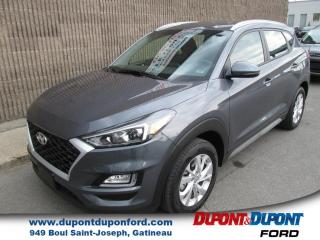 Used 2019 Hyundai Tucson Preferred TI for sale in Gatineau, QC