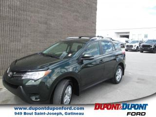 Used 2013 Toyota RAV4 4 portes LE traction avant for sale in Gatineau, QC