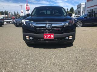 Used 2019 Honda Ridgeline Sport Certified Pre-Owned 7 year or 160,000km Warranty! for sale in Campbell River, BC