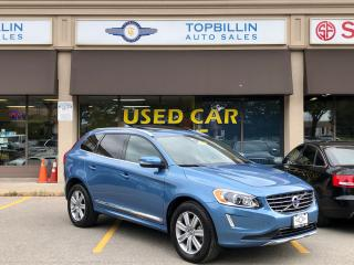 Used 2017 Volvo XC60 T6 Drive-E Premier, Only 15,000 Km for sale in Vaughan, ON