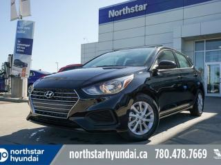 Used 2020 Hyundai Accent Preferred for sale in Edmonton, AB
