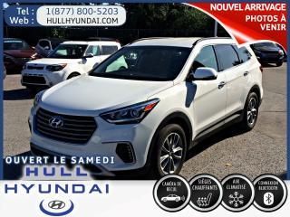 Used 2019 Hyundai Santa Fe XL PREFERRED CAMÉRA DE RECUL SIÈGE CHAUFFANT ET + !! for sale in Gatineau, QC