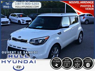 Used 2015 Kia Soul EX+GDI MAG BLUETOOTH AIR CLIMATISER for sale in Gatineau, QC