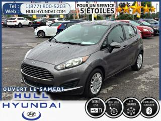 Used 2014 Ford Fiesta SE  automatique hatchback avec a/c for sale in Gatineau, QC